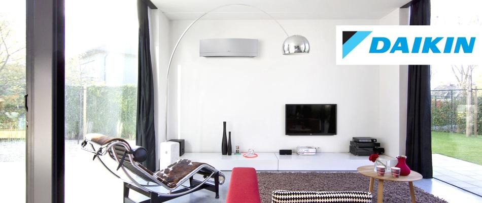 Klimatizácia s WIFI
